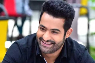 NTR Turning Television Host Again