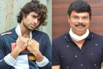 Vijay Devarakonda to work with Boyapati Srinu?
